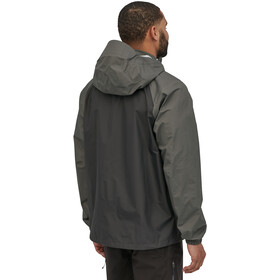 Patagonia Torrentshell 3L Pullover Heren, black